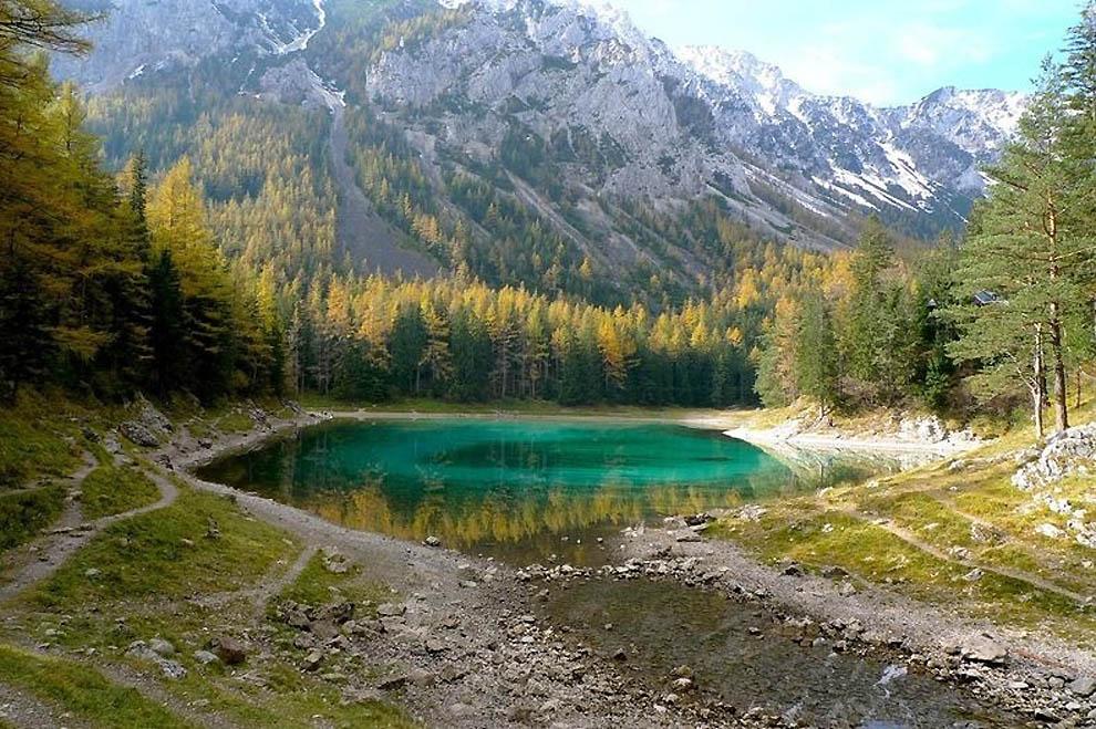 1426 Подводный парк «Зеленое озеро»