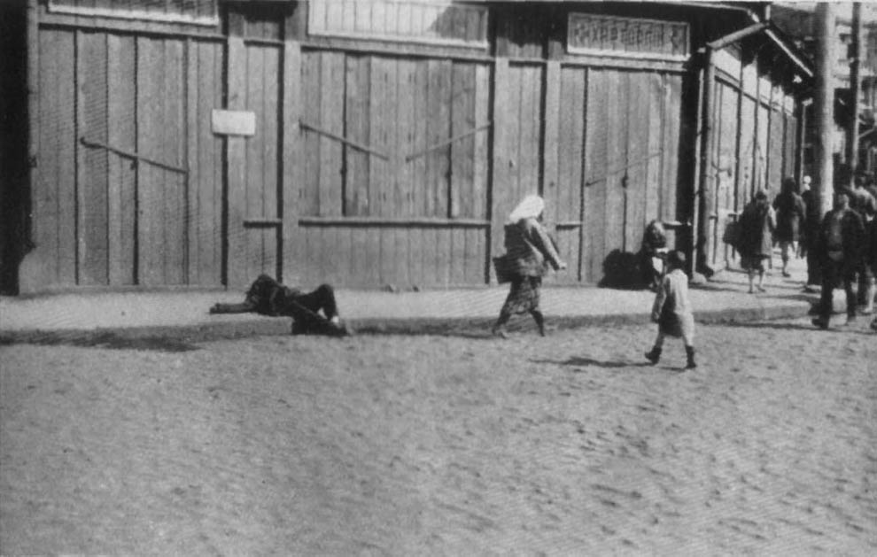 1473 1933 год: Харьков в дни Великого Голода
