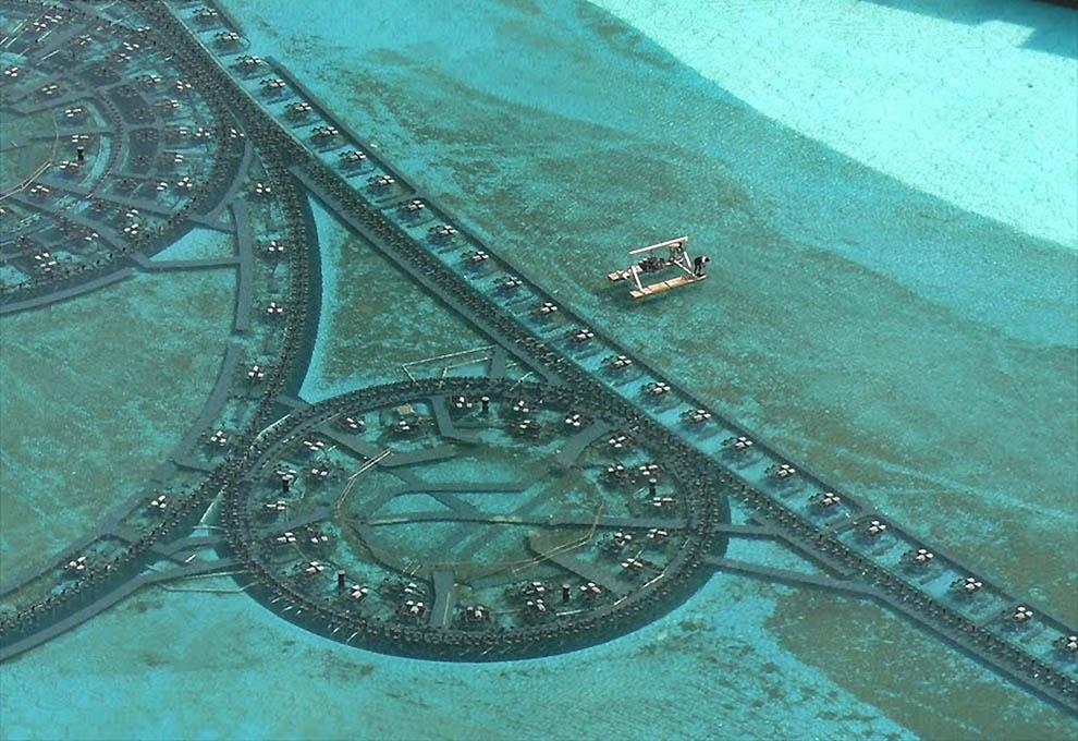 1542 Dubai Fountain