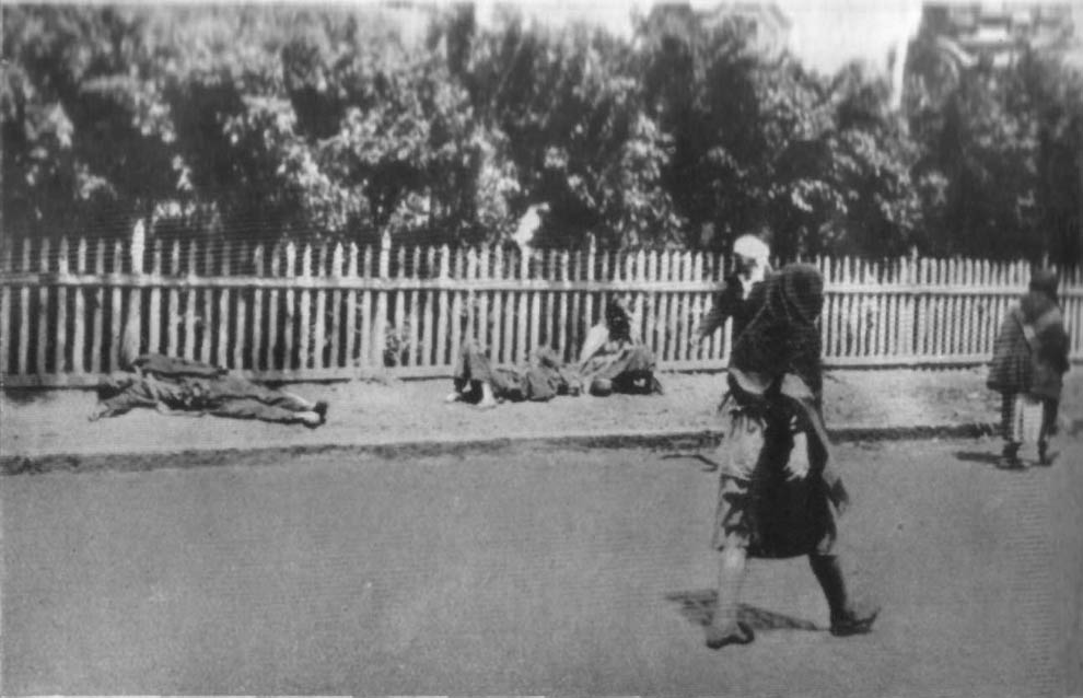 1570 1933 год: Харьков в дни Великого Голода