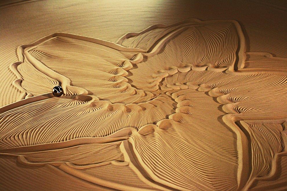 1613 20 восхитительных песчаных скульптур