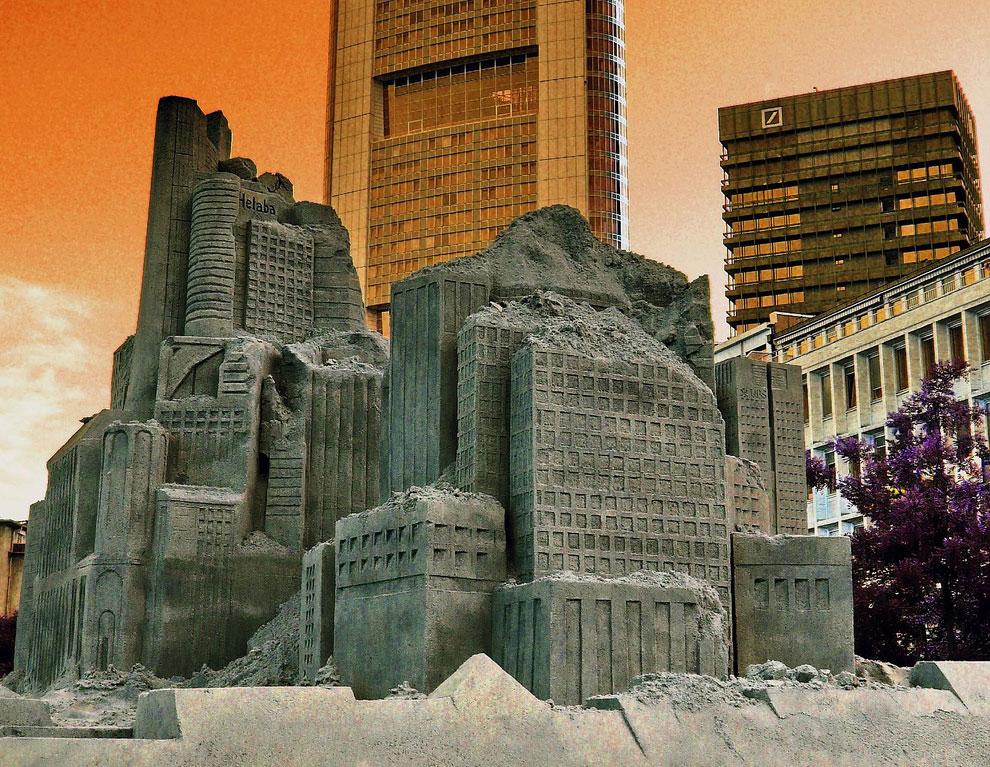 1810 20 восхитительных песчаных скульптур