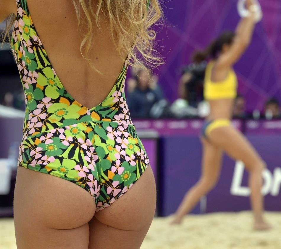 1817 Ох уж этот пляжный волейбол
