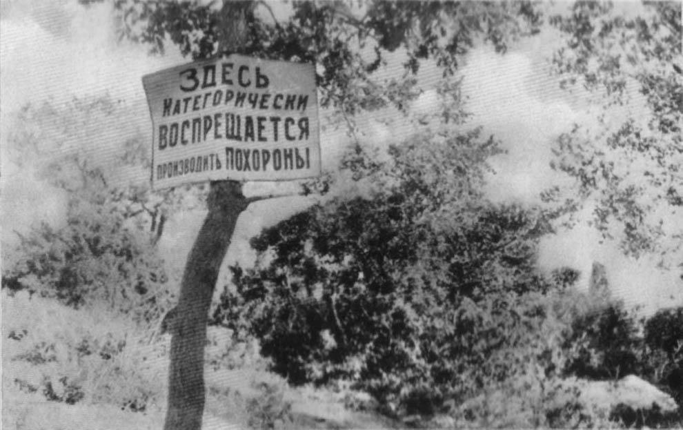 21102 1933 год: Харьков в дни Великого Голода
