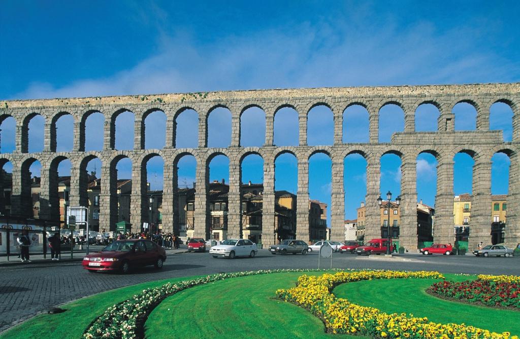 2149 5 самых захватывающих акведуков