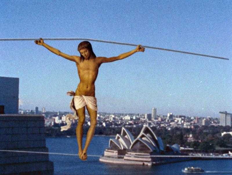 23balance Фотопроект «Иисус повсюду»