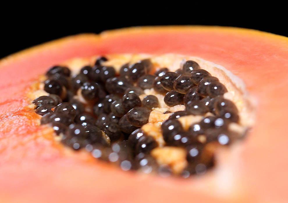 2412 Экзотические фрукты
