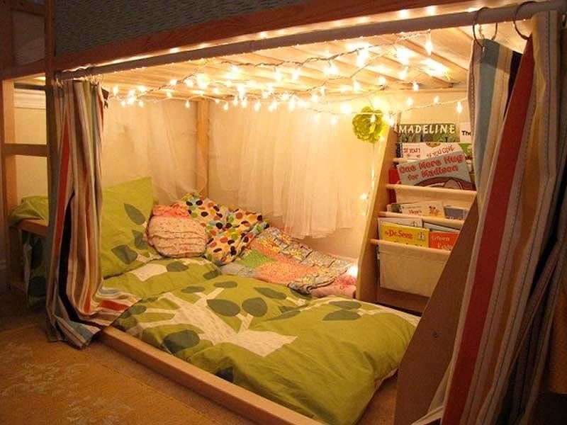 27 Ways 1 Спальное место   27 идей