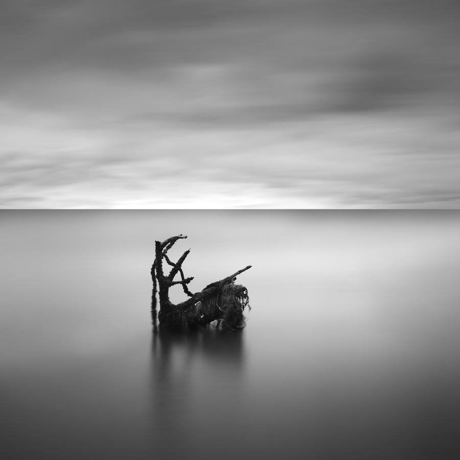 Минималистичные фото малайзийского фотографа Томаса Леонга