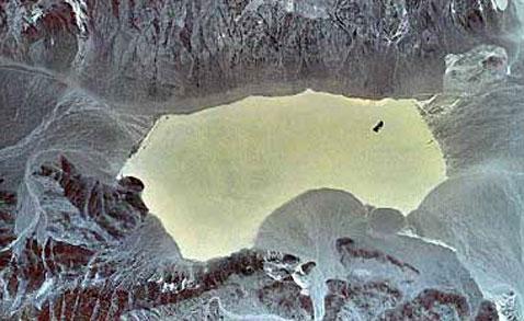 2ry Движущиеся камни – Долина Смерти
