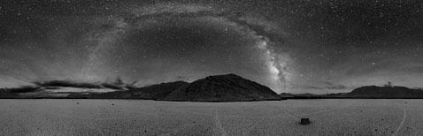 2rz Движущиеся камни – Долина Смерти