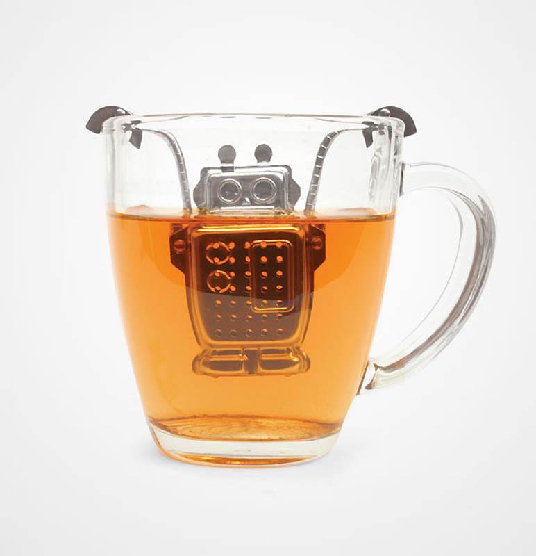 366 Оригинальные заварники для чая в чашке