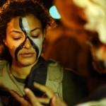 Прекрасная половина израильской армии