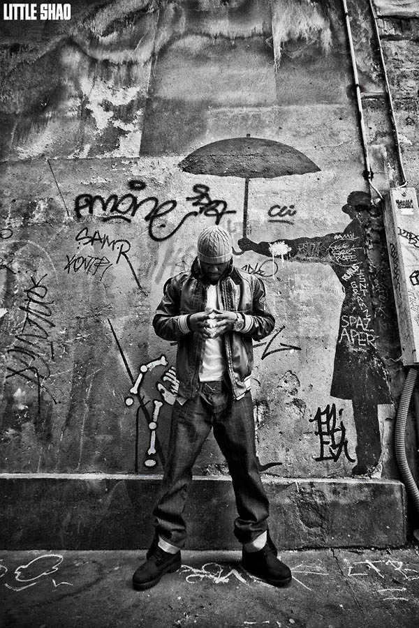 465 Танцоры и танцовщицы в фотографиях Little Shao