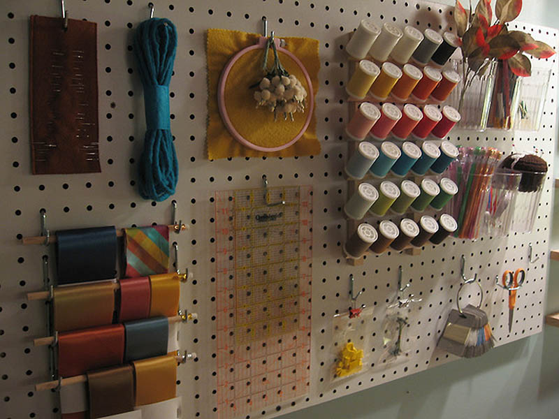 506 Идеи хранения и организации пространства
