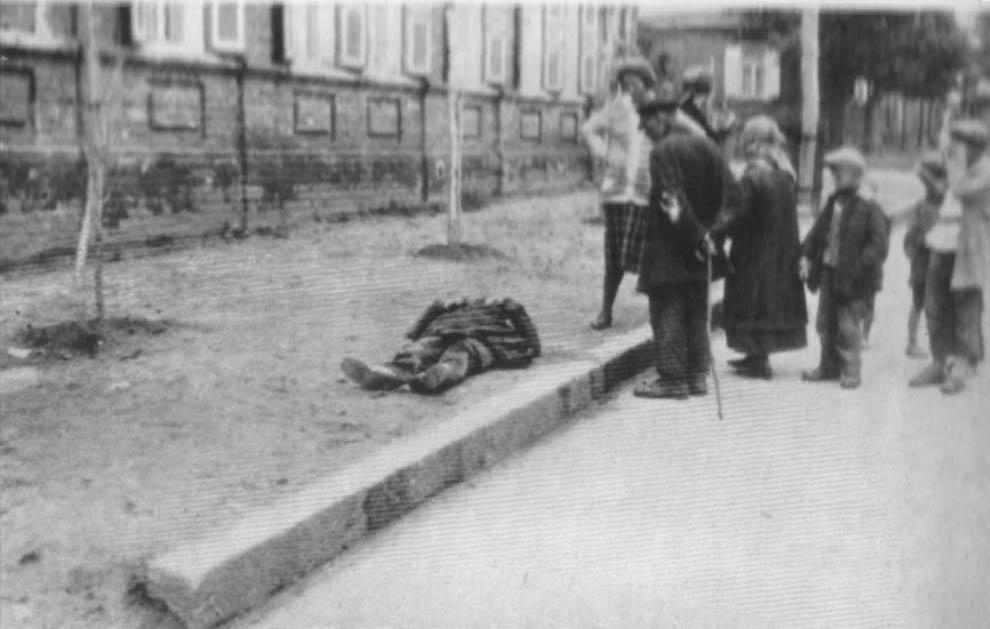 5118 1933 год: Харьков в дни Великого Голода