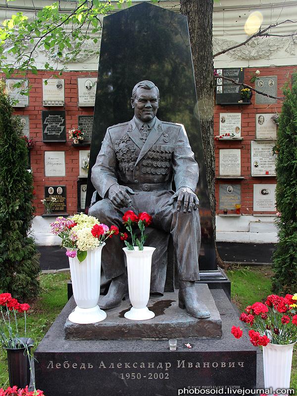5312 Новодевичье кладбище   Покой великих