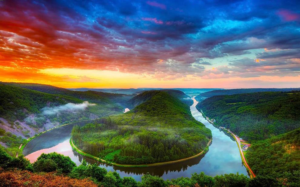 567 Удивительные фотографии со всего света