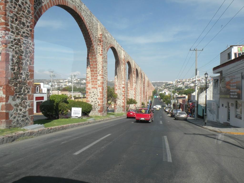 574 5 самых захватывающих акведуков
