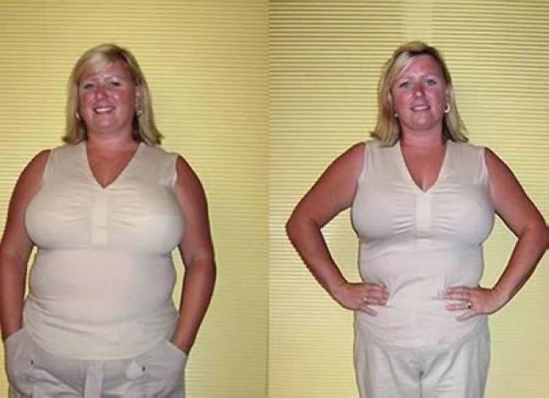 597 7 странных способов похудеть