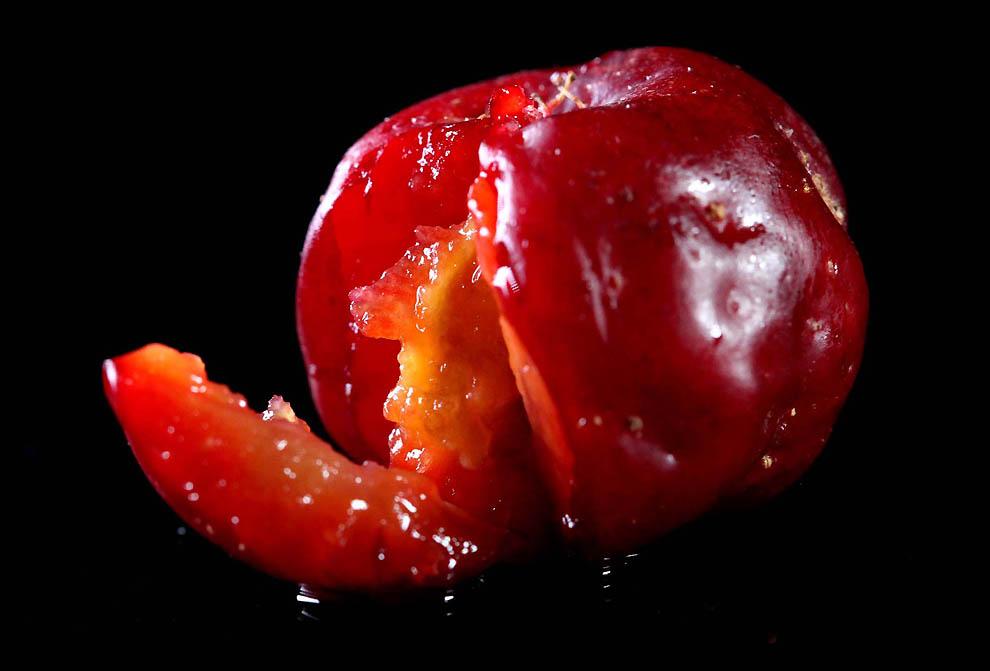 635 Экзотические фрукты