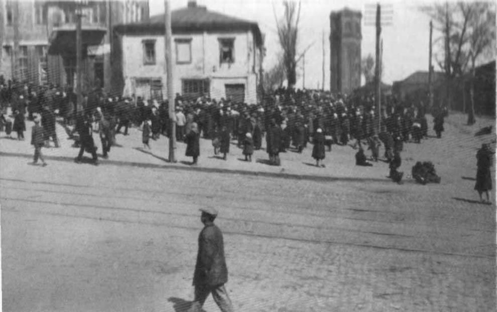 7101 1933 год: Харьков в дни Великого Голода