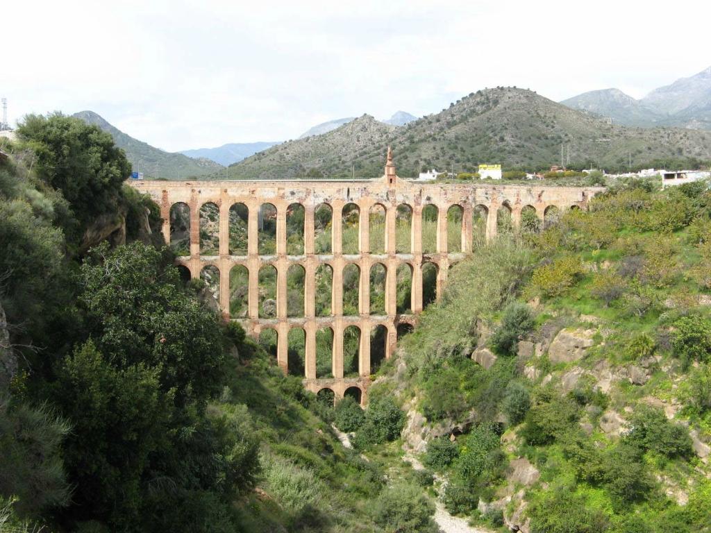 768 5 самых захватывающих акведуков