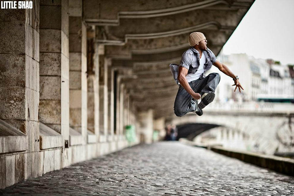 949 Танцоры и танцовщицы в фотографиях Little Shao
