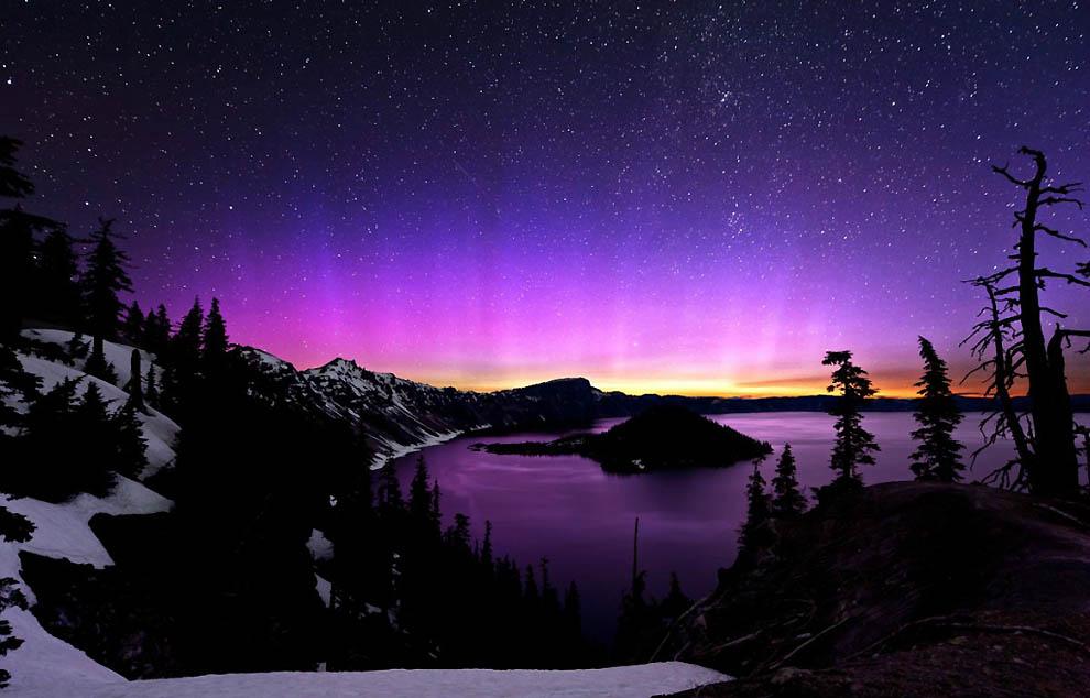 959 Удивительные фотографии со всего света