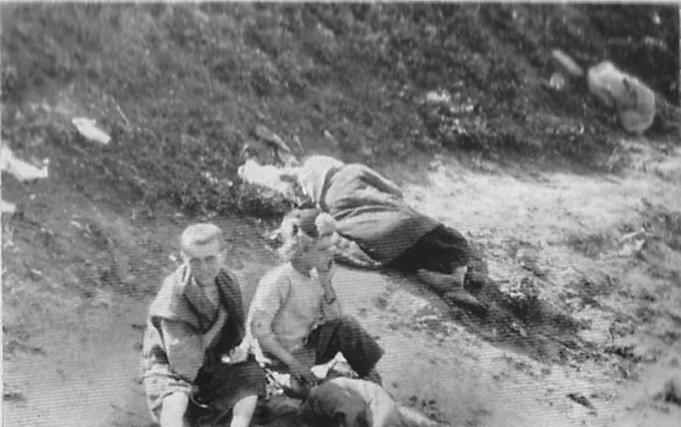 995 1933 год: Харьков в дни Великого Голода