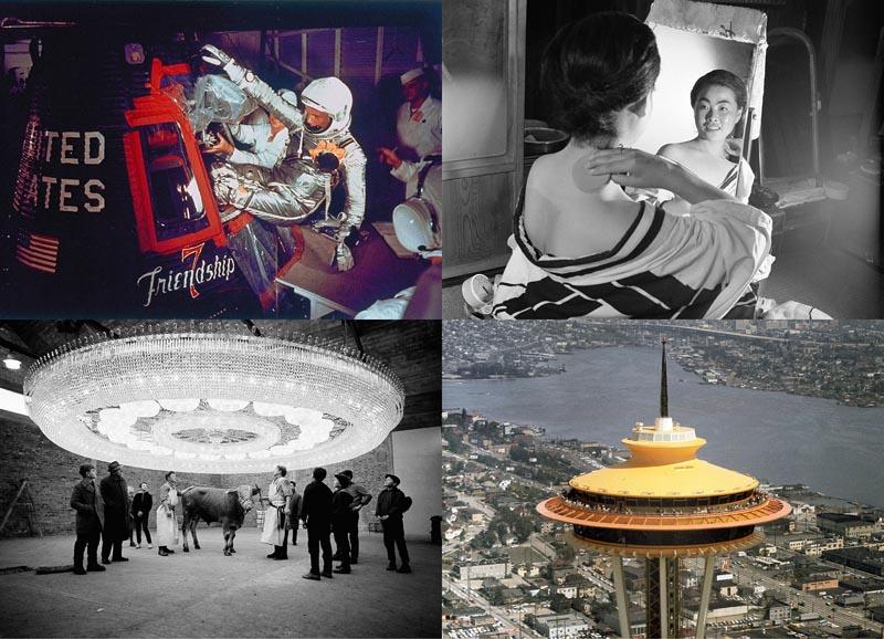 Мир 50 лет назад — 1962год