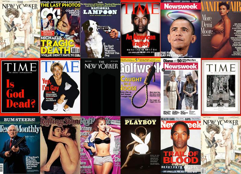 BIGPIC50 Самые скандальные обложки журналов