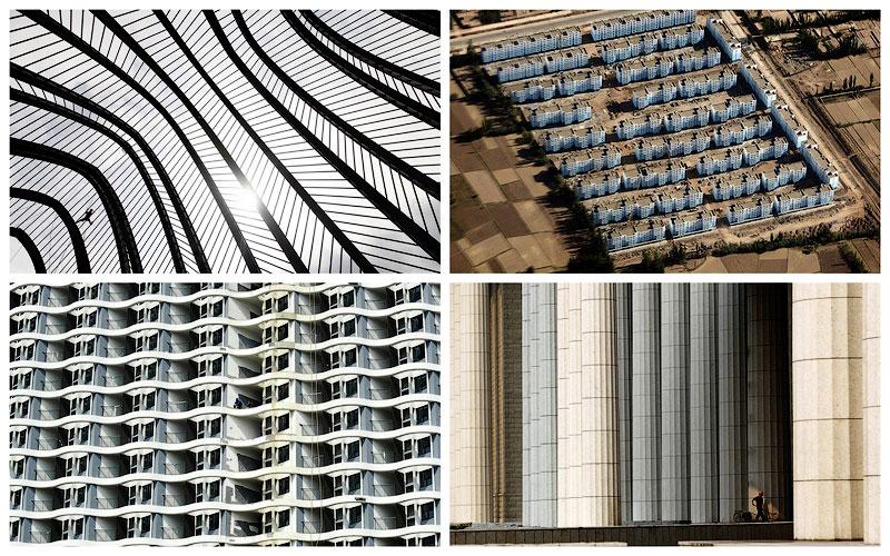 Архитектурные сооружения Китая