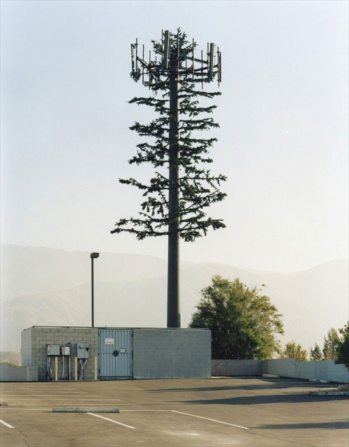 CellPhoneTowerDisguises 13 Маскировка антенн сотовой связи