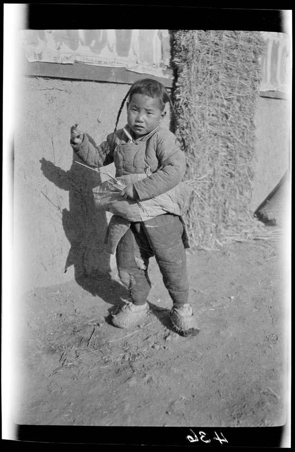China 3 Черно белый Китай начала прошлого века