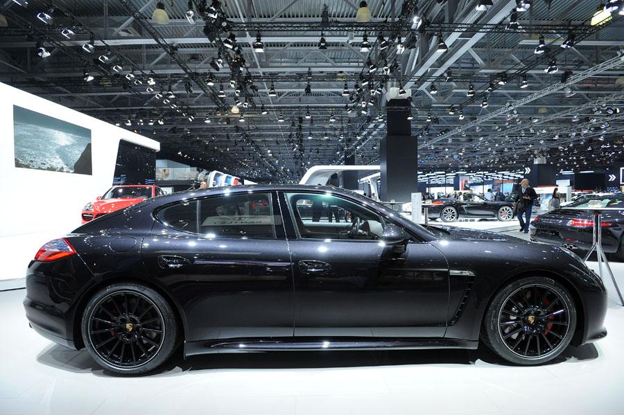 DSC 5640 Московский международный автосалон 2012