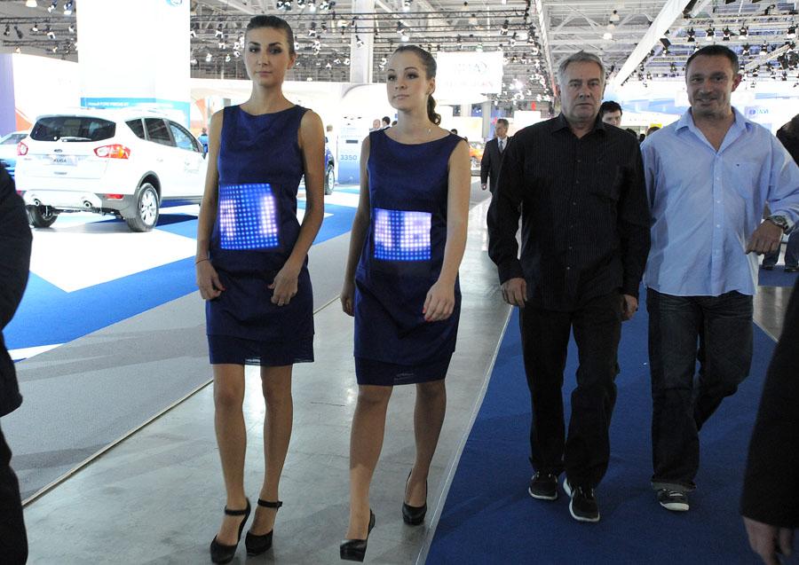DSC 5858 Московский международный автосалон 2012