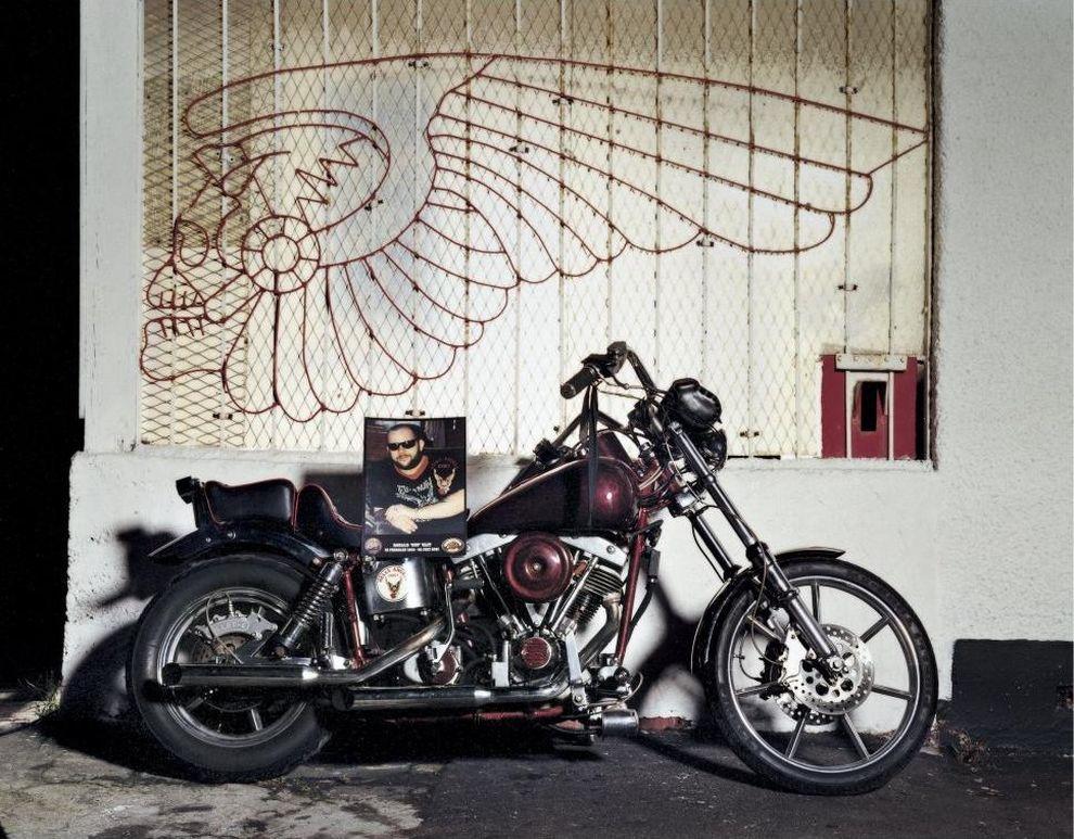 Hells Angels06 Британские «Ангелы ада»