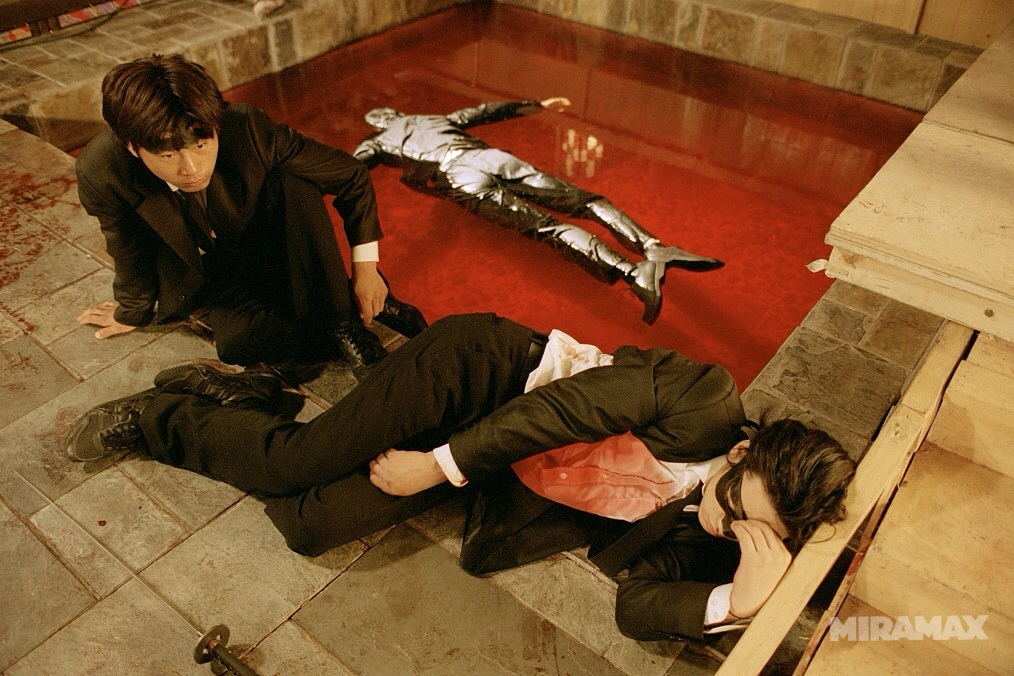KillBill 7 Как снимался фильм «Убить Билла»