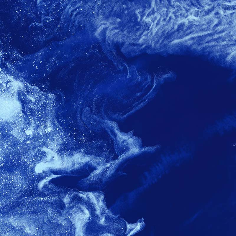 Landsatprogramme 7 Фото со спутника   Земля как произведение искусства