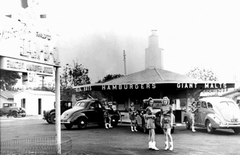 Изображение - Когда был открыт первый макдональдс в мире McDonalds-1