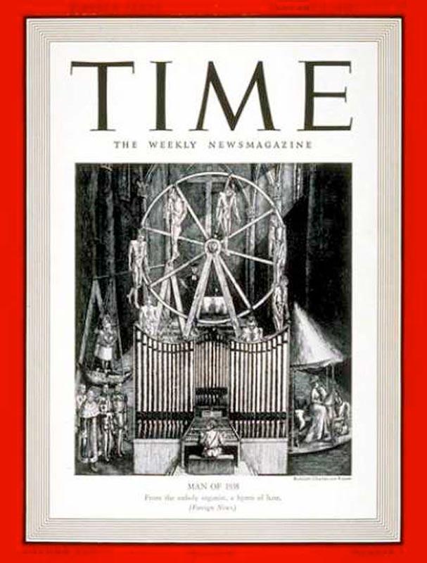 Most Controversial Magazine Covers 1 Самые скандальные обложки журналов