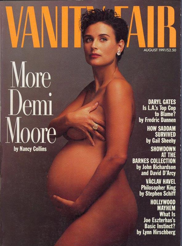 Most Controversial Magazine Covers 2 Самые скандальные обложки журналов