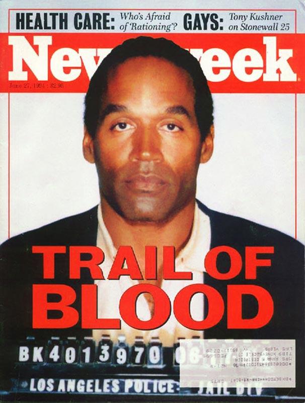Most Controversial Magazine Covers 7 Самые скандальные обложки журналов
