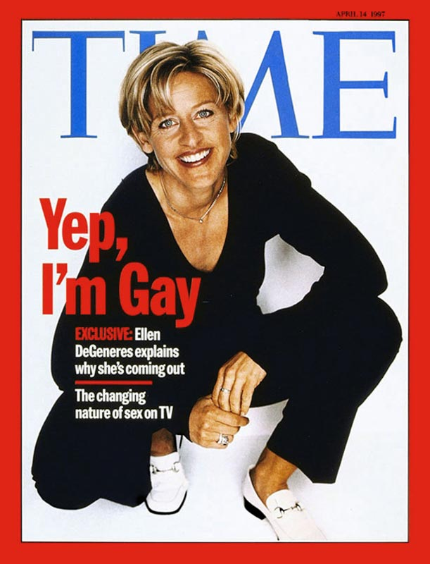 Most Controversial Magazine Covers 9 Самые скандальные обложки журналов