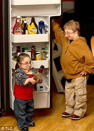 SmallestSiblings 3 Самые маленькие брат с сестрой