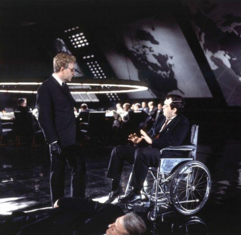 Stanley Kubrick13 Мастер за работой: Стэнли Кубрик. Часть 1 (1950 1960 гг.)