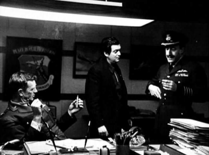 Stanley Kubrick14 Мастер за работой: Стэнли Кубрик. Часть 1 (1950 1960 гг.)