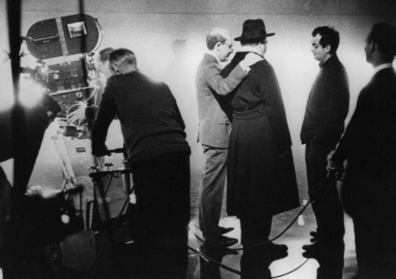 Stanley Kubrick16 Мастер за работой: Стэнли Кубрик. Часть 1 (1950 1960 гг.)