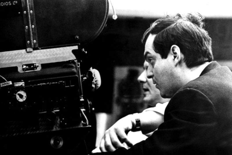 Stanley Kubrick17 Мастер за работой: Стэнли Кубрик. Часть 1 (1950 1960 гг.)